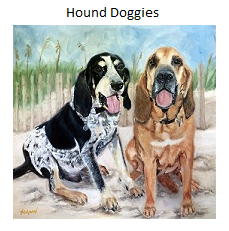Hound Doggies